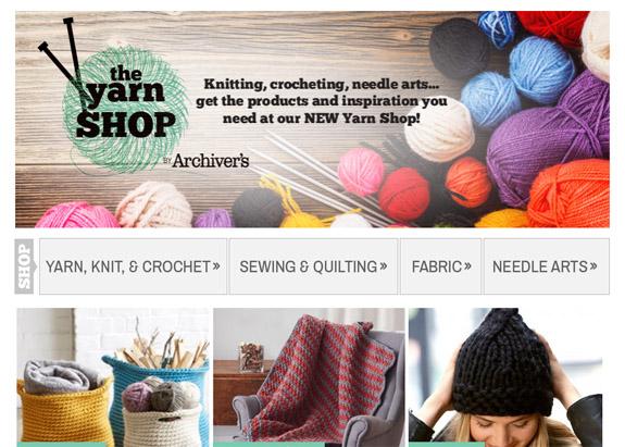 YarnShop_site