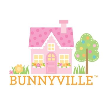 bunnyville logo