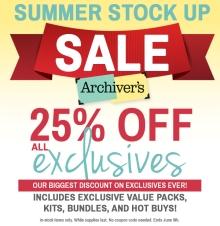 Summer stock up sale_blog